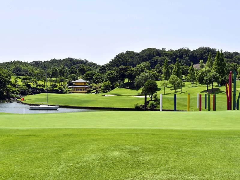 三重県のゴルフ場一覧|開催中の...